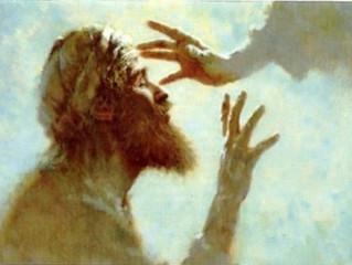 """Reflexão dominical. A cura do cego de nascença: """"Eu creio, Senhor""""!"""