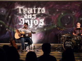Banda Teatro dos Anjos
