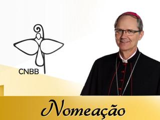 Papa aceita renúncia de dom Francisco Javier e nomeia novo bispo de Campo Mourão (PR)