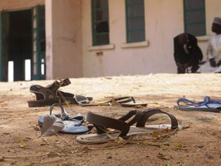 Boko Haram. Libertadas 183 crianças
