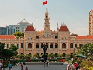 Depois de 41 anos de governo comunista, foi aberta uma universidade Católica no Vietnã