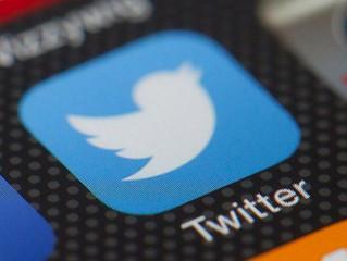Como um bispo católico deve tuitar?