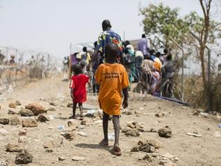 Dia Mundial do Refugiado: 65 milhões de pessoas em fuga