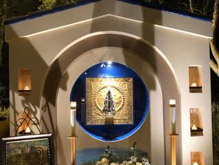 Comunidade brasileira nos EUA celebrará Virgem Aparecida com inauguração de oratório
