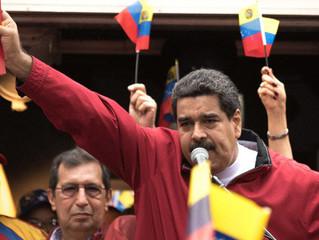 Por que Nicolás Maduro vocifera contra a Cáritas da Venezuela?