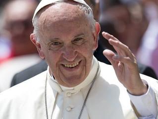 Chile e Peru aguardam o Papa: paz e esperança