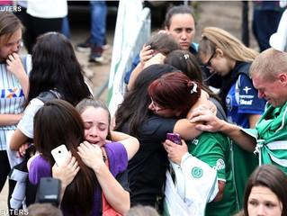 """Bispo de Chapecó: """"fica o legado, é possível recomeçar"""""""