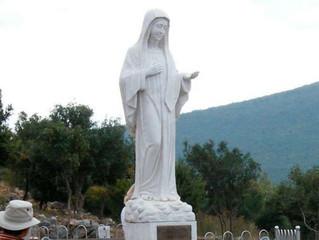 Enviado do Papa Francisco esclarece situação de peregrinações a Medjugorje