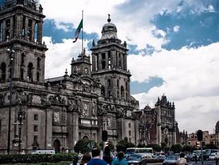 Arquidiocese do México desmente morte de sacerdote apunhalado na Catedral
