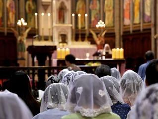 Igreja Católica na China acolheu quase 50 mil batizados em 2017