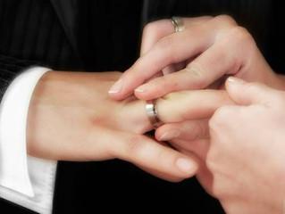 Papa propõe 'catecumenato matrimonial' para noivos