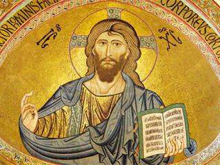 Projeto Telão: Solenidade Cristo Rei - 20.11.2016 - Ano C