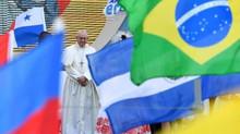 """Papa Francisco lança a Exortação Apostólica pós-sinodal """"Christus vivit"""" sobre os jovens"""