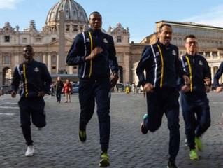 Veremos o Vaticano participar de Jogos Olímpicos? Autoridade vaticana responde