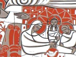 Tempo do Natal dura até a Festa do Batismo do Senhor