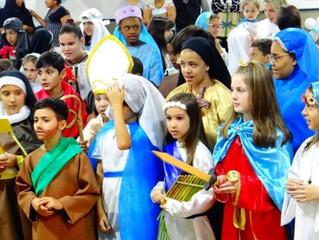 Festa de Todos os Santos celebra a memória de homens e mulheres que viveram santamente