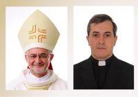 Papa Francisco nomeia bispos para Paraíba e Belo Horizonte