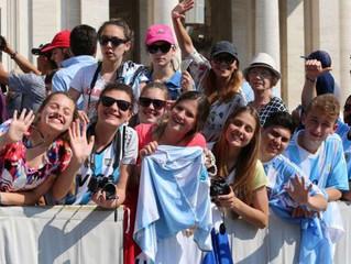 Seminário sobre jovens em Roma abordará alguns temas do próximo Sínodo dos Bispos