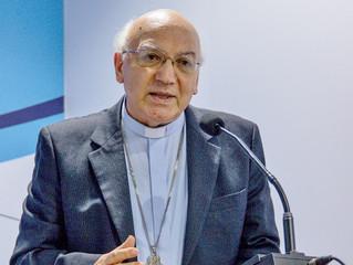 Papa Francisco nomeia bispo para a diocese de Barra do Piraí – Volta Redonda (RJ)