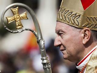 Cardeal Parolin em Madagáscar: colocar Bem-aventuranças em prática