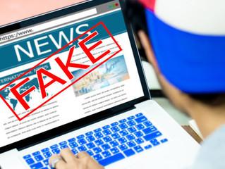 4 dicas do Papa Francisco para você se livrar das fake news
