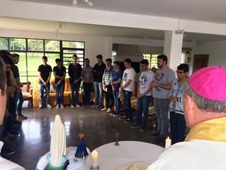 Formação dos sacerdotes
