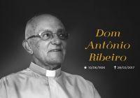 Morre o arcebispo emérito de Goiânia (GO)