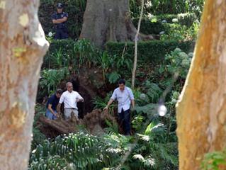 Papa consternado com tragédia na Ilha da Madeira que matou 13