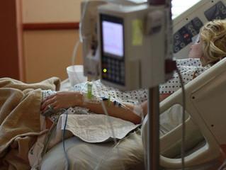 Peregrinos em Fátima rezam pela não legalização da eutanásia em Portugal