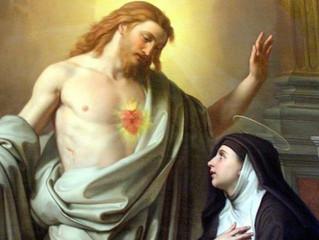 Por que junho é o mês do Sagrado Coração de Jesus?