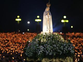 Proteção da Virgem de Fátima é importante para fim da guerra na Síria, diz Arcebispo