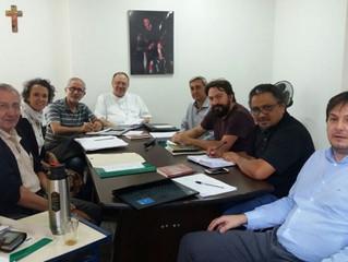 Grupo de Trabalho da Mineração da CNBB aprofunda os impactos das mineradoras no Brasil