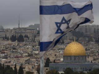 Dezenas de milhares protestam contra declaração de Trump sobre Jerusalém