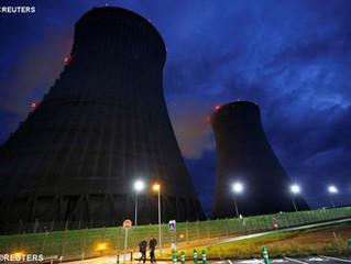 """Bispos suíços: no referendum, """"sim"""" ao abandono da energia nuclear"""