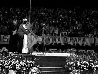 Dignidade do Trabalho no Magistério de São João Paulo II