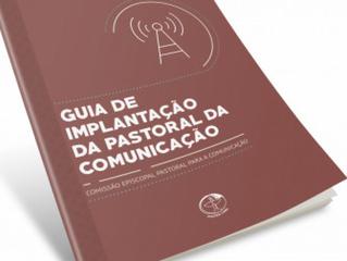 Comissão para a Comunicação disponibiliza Guia de Implantação da Pascom