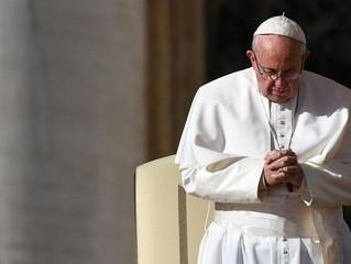 O pesar do Papa pelas vítimas do ataque contra mesquita no Egito