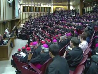 """Carta Apostólica do papa Francisco: """"Aprender a despedir-se"""""""