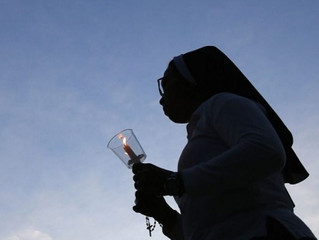 Mês vocacional: vida religiosa evidencia doação integral de si a Deus, à Igreja e às pessoas