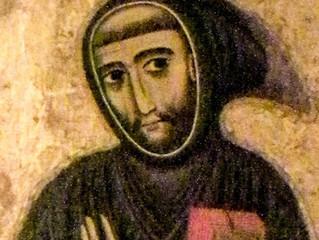 Por que São Francisco de Assis não foi ordenado padre?
