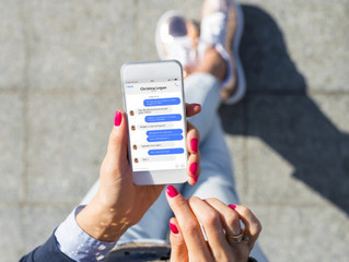 A amizade em tempos de redes sociais