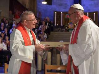 Vaticano e Federação Luterana: Prossegue diálogo visando uma colaboração mais próxima