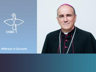 Papa Francisco acolhe pedido de renúncia