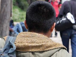 "Caravana de migrantes: Igreja no México chama a escutar e atender ""os gritos do pobre"""