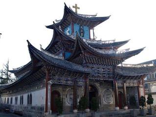 Acordo Provisório Santa Sé-China sobre nomeação de Bispos