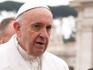 Papa manifesta preocupação pela fome no Sudão do Sul e pede uma solução urgente