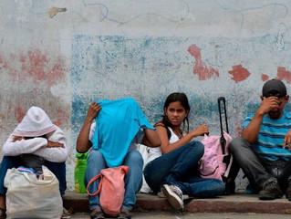 Venezuela e Terra Santa preocupam o Papa