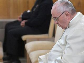 Celibato opcional não é solução para falta de sacerdotes, assegura Papa Francisco