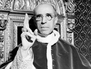 Nova evidência histórica derruba lenda negra sobre Pio XII