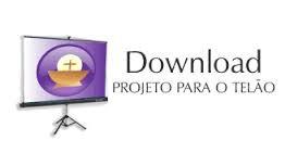 Projeto Telão: 30.07.2017 - 17 Domingo Comum - Ano A